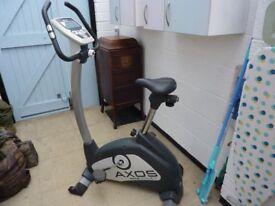 Kettler Excercise Bike in good condition