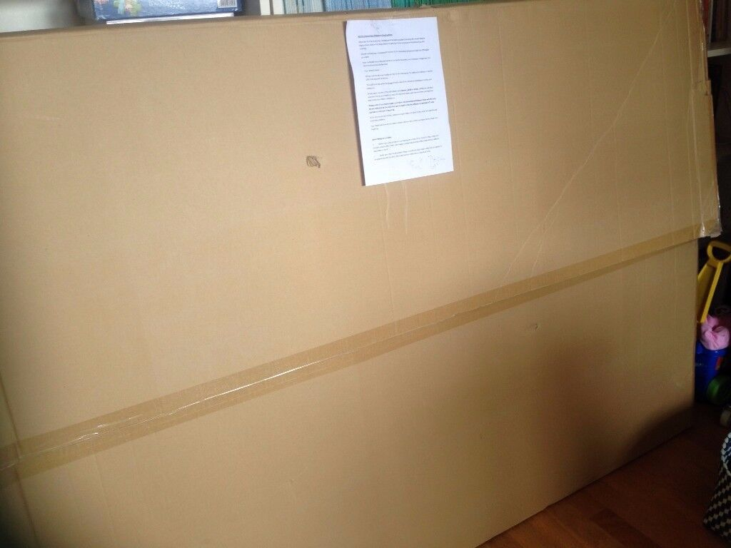 Electronic Whiteboard (still In Box: our Charity name, International Pre Austistic Network)