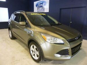 2014 Ford Escape SE, AWD, MY SYNC, ECOBOOST