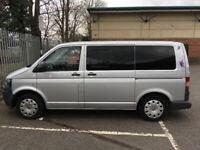 2012 VW T5.1 Transporter SWB Camper/Day Van conversion.