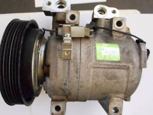 Air Conditioning Compressor - suit Ssangyong Actyon Diesel Yeerongpilly Brisbane South West Preview