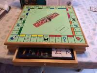 Monopoly deluxe games compendium