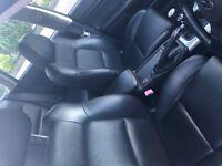 Subaru Legacy (type R) Estate MOT 1 year