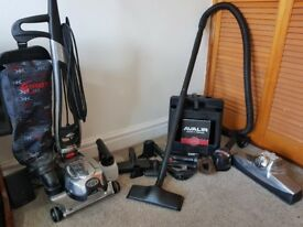 AVALIR Kirby 100 Vacuum Cleaner