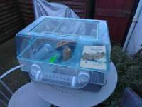 Large hamster cage for £25 (ono) in North London