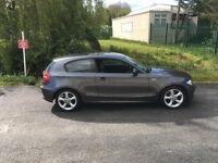 BMW 118 D ES 3 door - Excellent condition - New MOT with no advisories - Complete service history