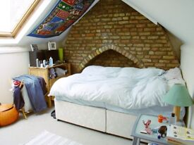 Amazing Double Room in a Victorian House - £740