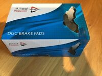 Allied Nippon Disc brake pads ADB01114