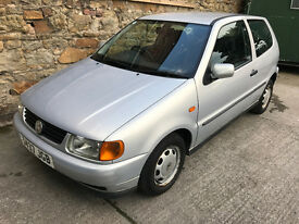 1998 Volkswagen Polo 1.4 CL ** ONLY 29k MILES ** 12 months MOT - Full service history