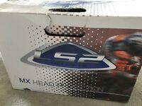 LS2 Helmet. Unworn and boxed