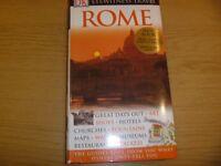 DK Eyewitness Travel Guide: Rome (Paperback, 2006)