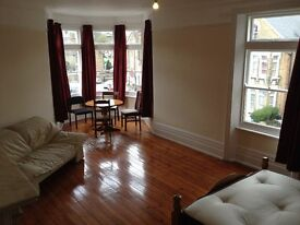 Brand new beautifully finished LARGE first floor studio - ALL BILLS INCLUDED