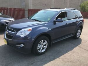 2013 Chevrolet Equinox LT, Heated Seats, Back Up Camera, AWD, 57