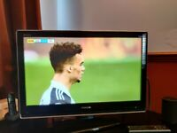"Toshiba 32"" Freeview TV (collection only)"