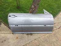 Bmw M3 Csl driver door and rear bumper