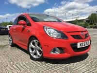 Corsa vxr fully forged thousands spent body done 83,000 miles but engine done 2000 miles