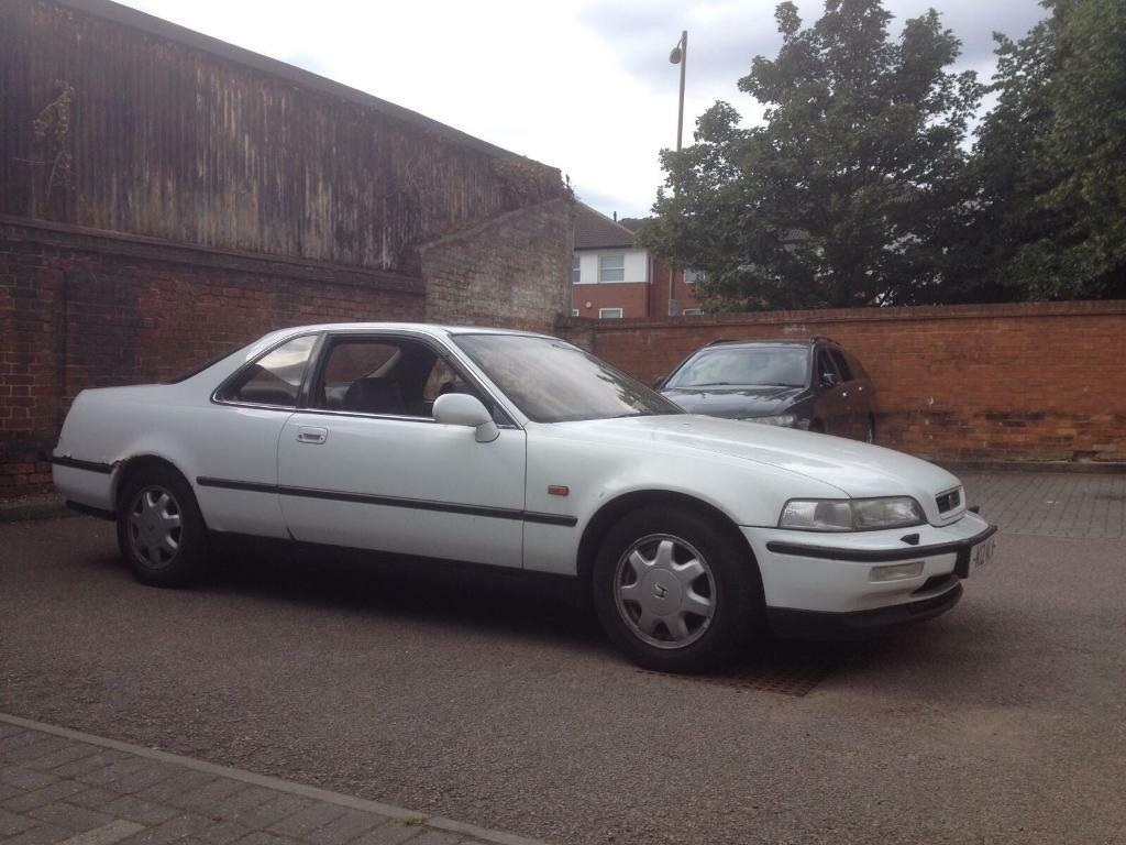 1992 honda legend 3 2 v6 coupe in bedford bedfordshire gumtree. Black Bedroom Furniture Sets. Home Design Ideas