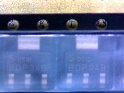 Bdp948 Sot-223 Pnp Silicon Af Power Transistor Usa Ship