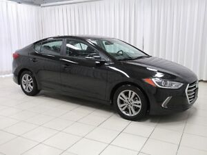 2018 Hyundai Elantra TEST DRIVE THIS BEAUTY TODAY!!! SEDAN w/ BA