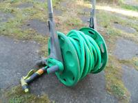 Hazelock garden hose