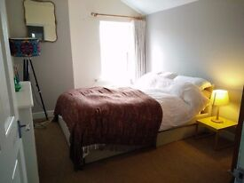 Double room to rent in Bedminster terrace, Mon-Fri or short-term