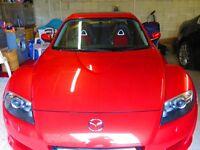 RX8 Mazda
