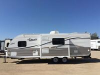 2016 Shasta Oasis 25RS **Finance for only $98/biweekly