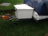 se350 suncamp holiaday trailertent