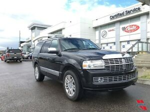 2014 Lincoln Navigator ULTIMATE PKG