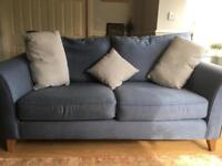 Large Sofa As New