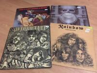 Rainbow / Jethro Tull