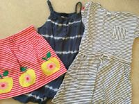 Girls clothes bundle, Boden, Marks, Next age 10-11