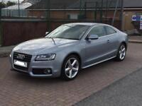 Audi A5 S Line 2.0 Diesel