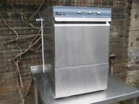 Amika 4x glasswasher 40x40 basket Refurbished.