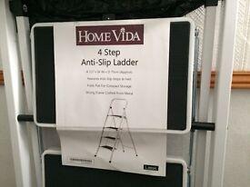 Brand new ladder