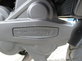 Ducati Multistrada S Touring - Popular Colour!