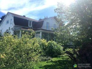 239 000$ - Maison 2 étages à vendre à Price