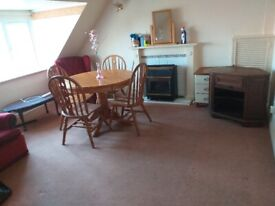 Fantastic flat to rent in a quiet location