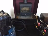 5 Star Chimney Sweeping Services based in Coalville