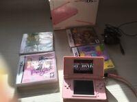 DS lite Nintendo