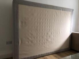 Ikea Bed Base (6 months old). MUST GO THIS WEEK!