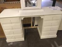 Cotswold Company Dressing Table - Brand New