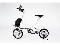 Brand New Electric Folding Bike Go Go City Sprinter LS