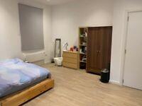 RE-ADVERTISED NEW: Private 1 Bedroom/Large Studio