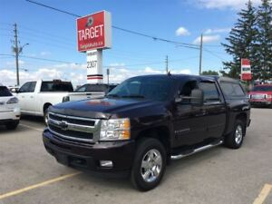 2009 Chevrolet Silverado 1500 LTZ, Mint Condition, No Rust, Must