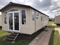 2014 Swift Bordeaux Pre-owned holiday home/ static caravan