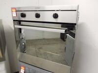 Indesit Single Oven.PRICE INCLUDES 12 MONTH WARRANTY,DELIVERY*,INSTALL AND REMOVAL OF OLD UNIT.