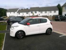 gorgeous c1 airscape, limited edition.... 12 months mot, full service history.... like new