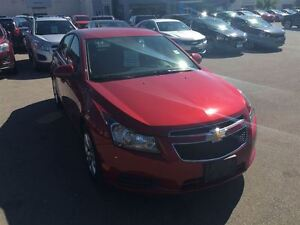 2014 Chevrolet Cruze NEW PRICE!!! ~ ONE OWNER ~ REMOTE START!! London Ontario image 7