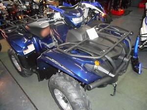 2017 Yamaha KODIAK 700 SE